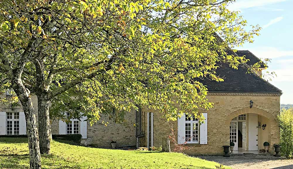 Welcome to Villa Ste Therese, Monpazier, Dordogne, France